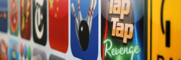 Prijzen in app-store stijgen met 12 procent