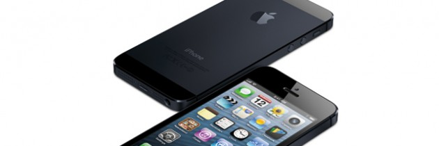 Foxconn-executive noemt de iPhone 5