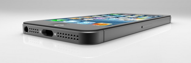 Update: specificaties iPhone 5 bekend