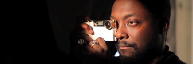 Will.i.am komt met 14 megapixel iPhone accessoire