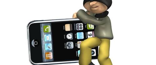 iPhone voorraad België in gevaar