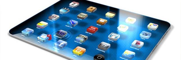 'iPad 5' in maart onthult