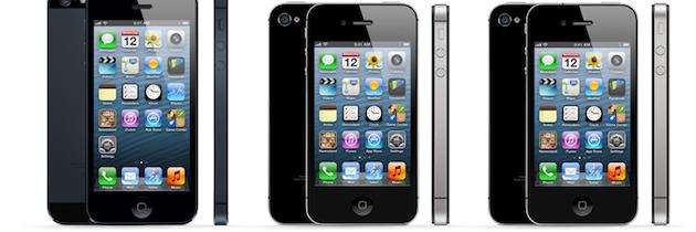 Ik wil een iPhone! Maar welke?