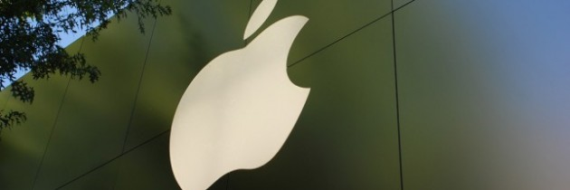 Nieuwe iPhone en iOS 7 worden al getest
