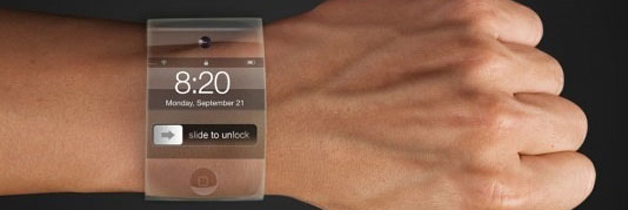 iWatch van Apple in aantocht?