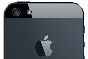 iPhone 5S geruchten – 12 megapixel camera?