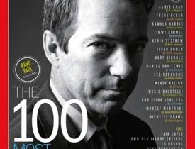 Jony Ive en David Einhorn in lijst van 100 meest invloedrijke mensen