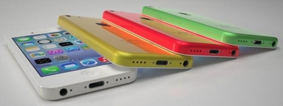 Wordt dit de budget iPhone?