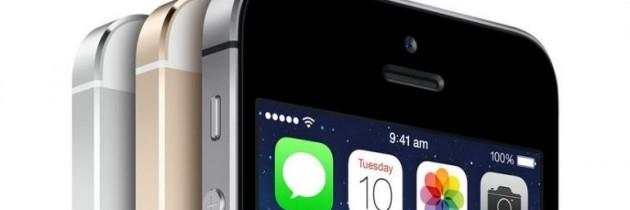 iPhone 6 waarschijnlijk in twee varianten ontwikkeld