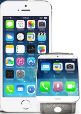 Iphone iwacht