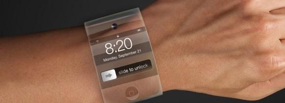 iWatch: dé nieuwe gadget