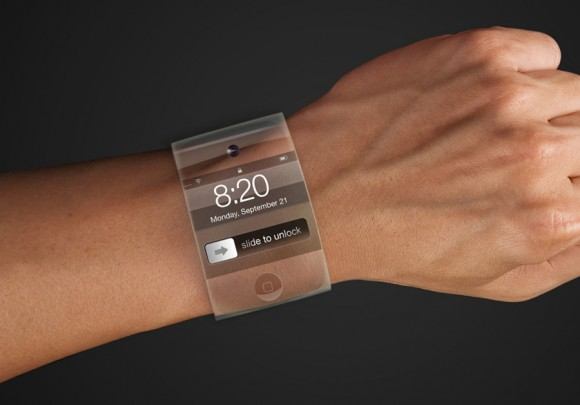 iwatch doorzichtig