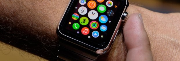 Release Apple Watch februari 2015