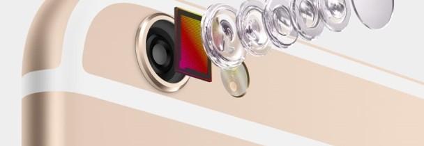 Fotograferen met de iPhone 6: wat moet je weten?