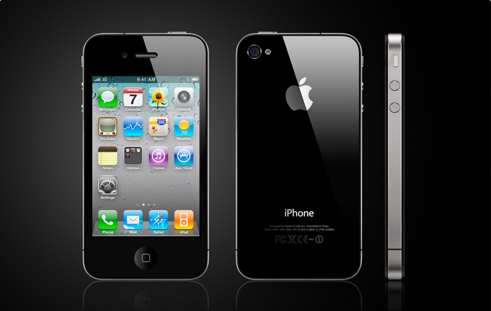 Apple focust op de camera
