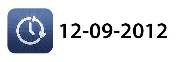 Officiële lanceringsdatum iPhone 5 bekend