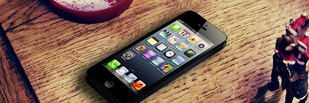 iPhone 5 gaat de mobiele markt ontwrichten