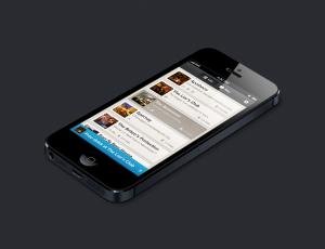 Officiële promo video – iPhone 5 [HD]