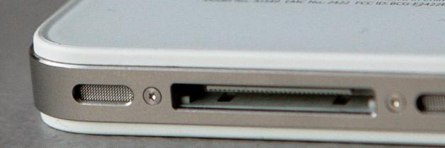 iPhone 5: nieuwe connector en adapter