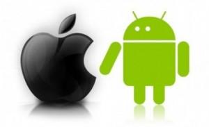 Android App Store op gelijke hoogte met Apple: 700.000