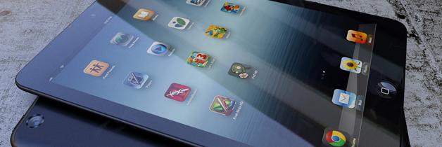 Apple wil 10 miljoen iPad mini's