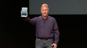 De iPad Mini is geboren!