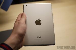 Hands-on iPad Mini