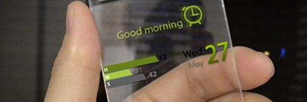 iPhone 6 – technologie van de toekomst