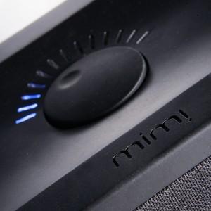 wireless iOS speaker