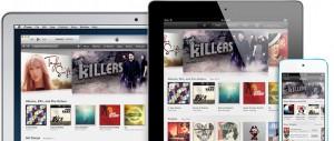 iTunes flink op de schop
