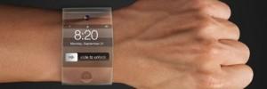 iWatch van Apple in aantocht?