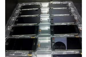 Foto's van de iPhone 5S opgedoken?