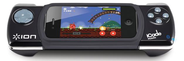 Game controller voor iPhone?