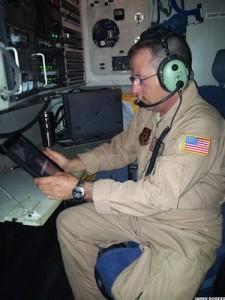 iOS 6 in het Amerikaanse leger