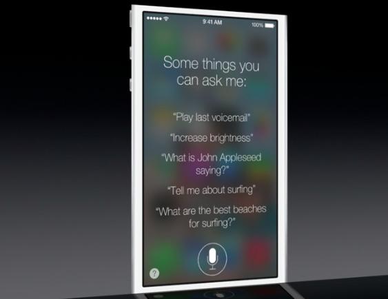 Apple onthult iOS 7 – vanaf de herfst op je iPhone 5, 4S en 4