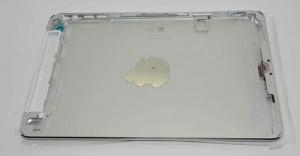 Next generation iPad Mini achterkant komt tevoorschijn