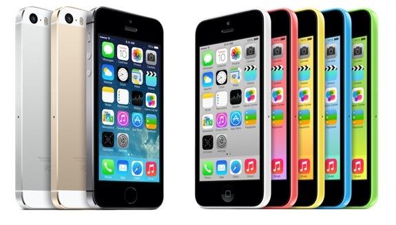 9 miljoen iPhones verkocht in het eerste weekend