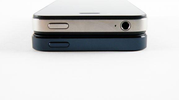 Krijgt de iPhone 6 een 5-inch beeldscherm?