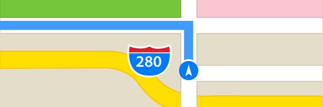 Is iOS7 eigenlijk wel 'flat'?