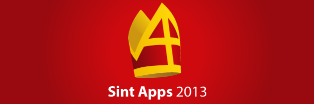 De 7 Essentiële Sinterklaas Apps van 2013
