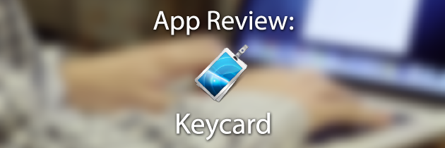 Review: Keycard