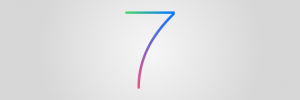 Uitgelicht: iOS 7