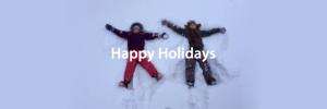 "Happy Holidays! ""Misunderstood"""