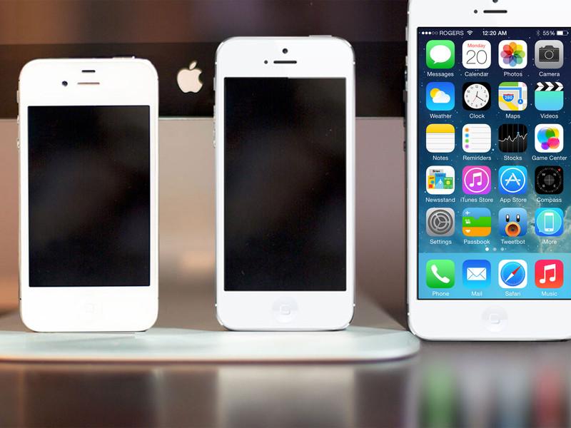 Steeds meer bekend over de nieuwe iPhone 6