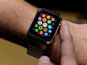 Release Apple Watch februari 2015