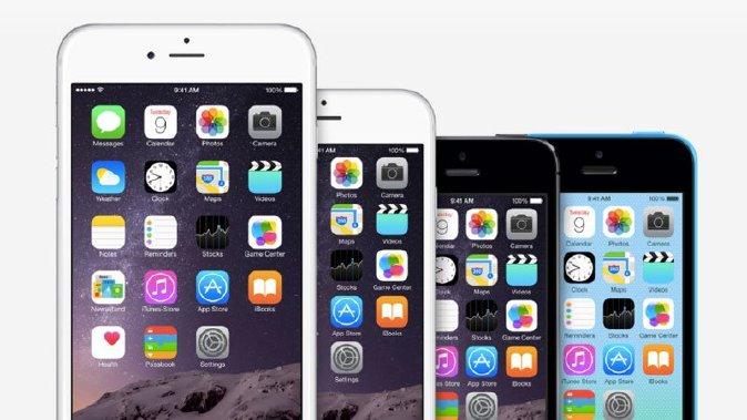 Supersnel downloaden met iPhone 6S door Qualcomm-chip?
