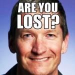 iGPS voor de iPhone 7? Apple neemt Coherent Navigation, Inc over