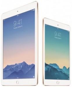Toch geen iPad Air 3 dit jaar?